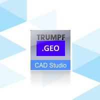CAD Studio GEO Translator