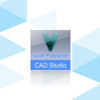 CAD Studio Vault Publisher G2, Pronájem na 1 rok