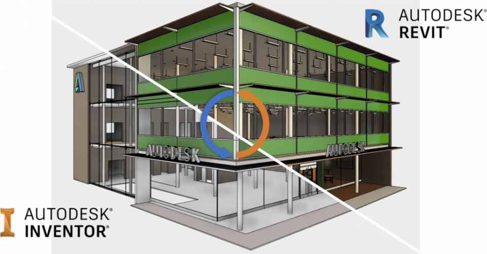 Připravujeme data Inventoru pro spolupráci se stavaři, online školení, 10.6.2021 od 8:30