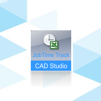 CAD Studio JobTime