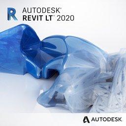 Autodesk Revit LT 2021 + bonus CS+, rent on Annual