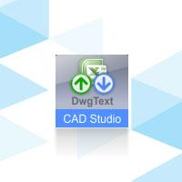 CADStudio DwgText