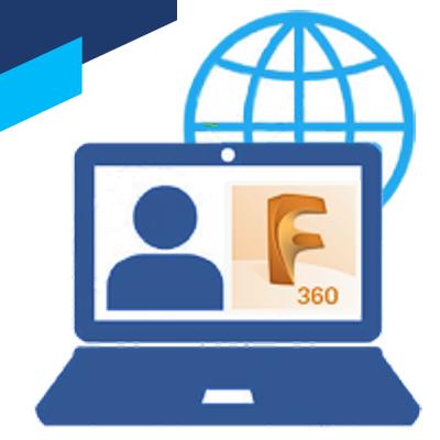 eLearning kurz - Základy modelování v Autodesk Fusion 360