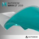 Maya LT 2020