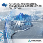 AUTODESK ARCHITECTURE, ENGINEERING & CONSTRUCTION COLLECTION CS+