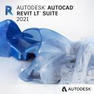 AutoCAD Revit LT Suite 2021 CS+