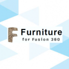 Furniture for Fusion 360