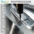 Rozšířený postprocesor pro Heidenhain