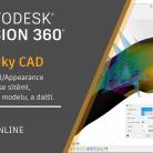 Fusion 360 – CAD vychytávky