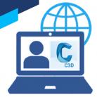 eLearning kurz - Základy Autodesk Civil 3D