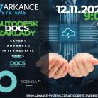 Online školení - AUTODESK DOCS základy