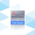CAD Studio LT Extension