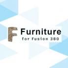 Furniture for Fusion 360 - basic