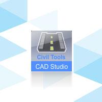 CAD Studio Civil Tools