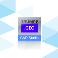 CAD Studio GEO Translator