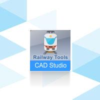 CAD Studio Railway Tools