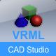 CAD Studio VRML Export pro AutoCAD, Nová trvalá licence