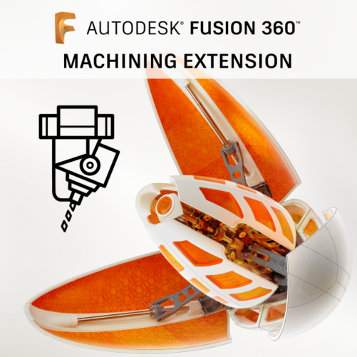 Fusion 360 Machining Extension