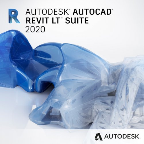 AutoCAD Revit LT Suite 2020 CS+
