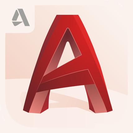 AutoCAD mobile app Premium, pronájem na 3 roky