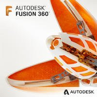 Autodesk Fusion 360 + bonusy CS+, pronájem na 3 roky