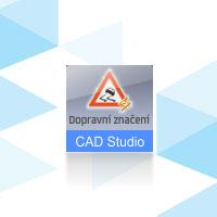 CAD Studio Dopravní značení, Nová trvalá licence 3.1