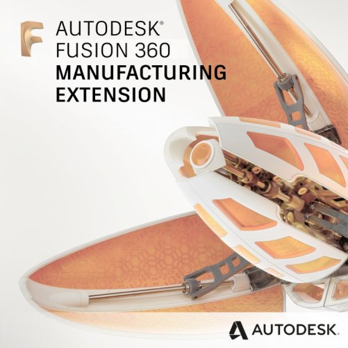 Manufacturing Extension for Fusion 360