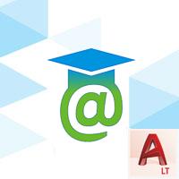 CAD Studio e-learning školení – základní rozsah práce v AutoCAD LT
