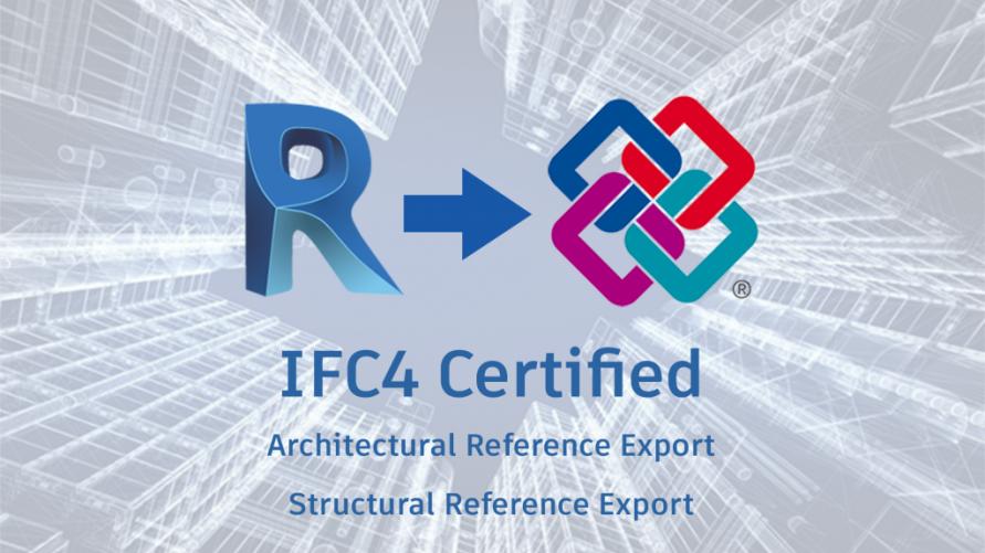 CAD Studio Online školení - Export z Revitu do IFC, Online školení, 16.12.2020