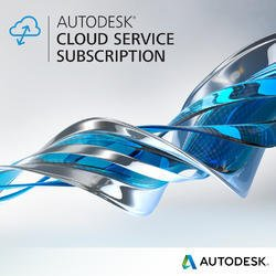 Autodesk Cloud Credit pack, No variant name definitinAnnual