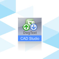 CADStudio DwgText, New perpetual licence